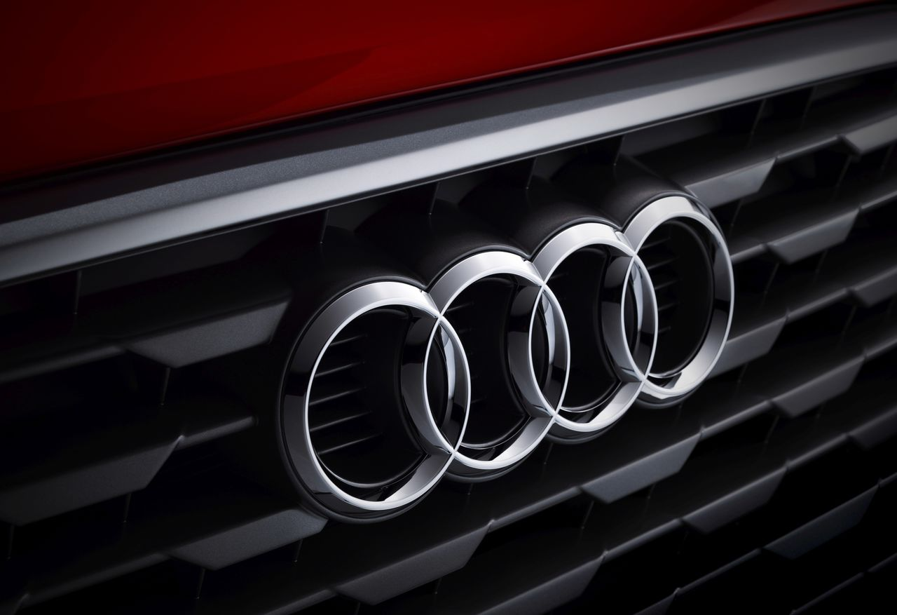 Audi sales down year-on-year in the first quarter due to