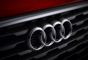 Audi sales down year-on-year in the first quarter due to temporary extraordinary effects in China