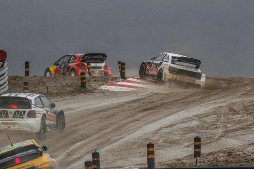 FIA-Rallycross-WM 2016, Montalegre