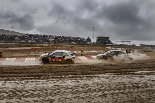 World RX Montalegre 2016