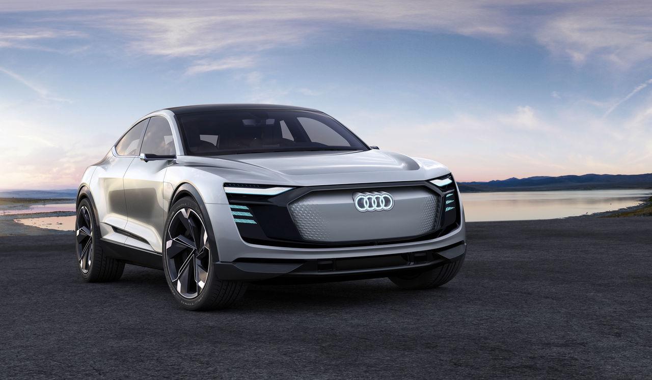 Kekurangan Audi E Review