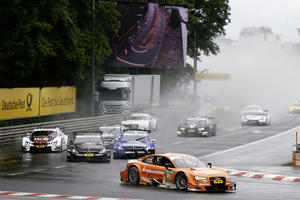 Quotes after the race at Norisring