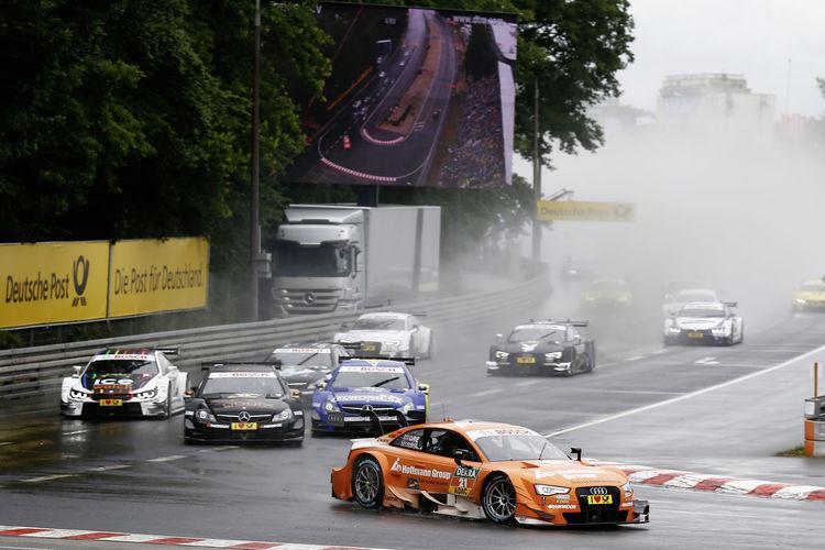 Stimmen nach dem Rennen auf dem Norisring