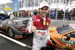 Starke Audi-Leistung auf dem Norisring