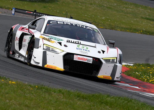 ADAC GT Masters 2017