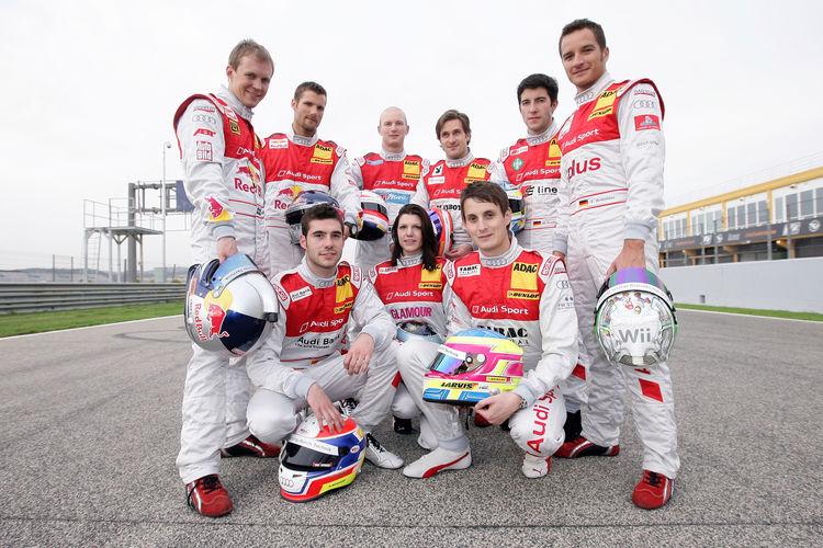 DTM 2010