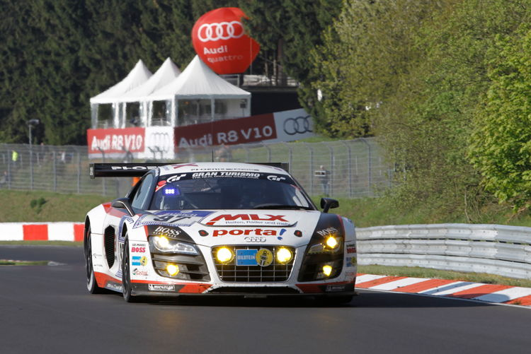 24h Nürburgring 2010