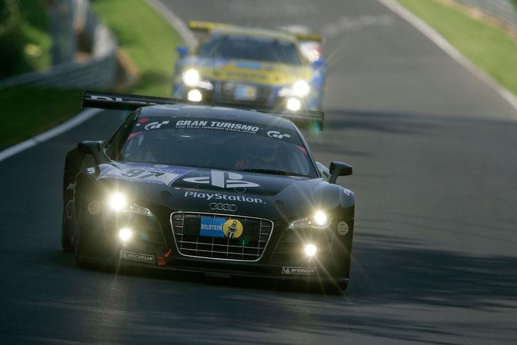 24h Nürburgring 2009