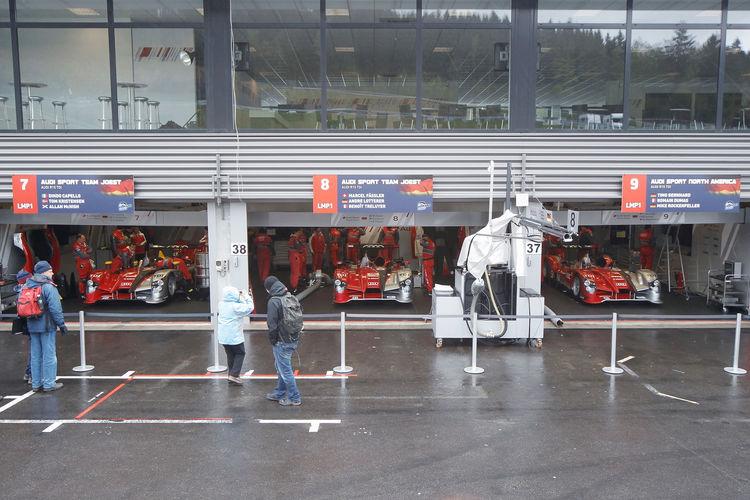 Le Mans Series 2010