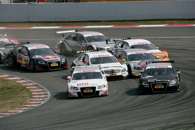 DTM 2009