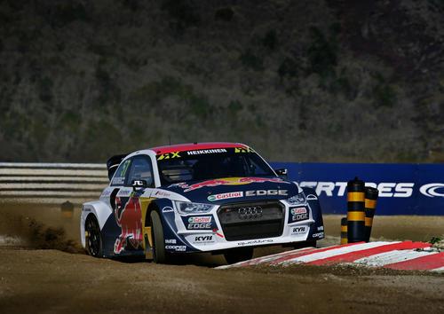 World RX Portugal 2017