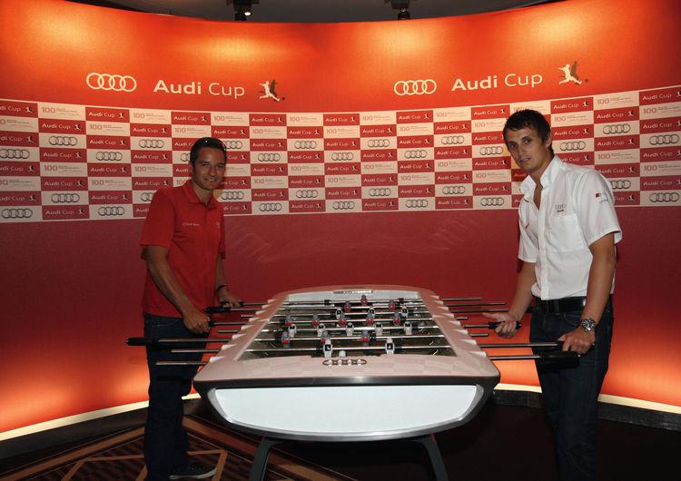 Audi Cup 2009