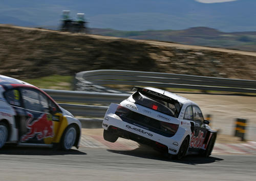 World RX Portugal 2017