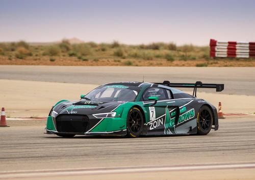 Saudi GT Championship