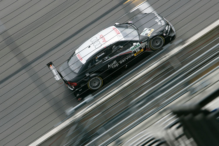 DTM 2008