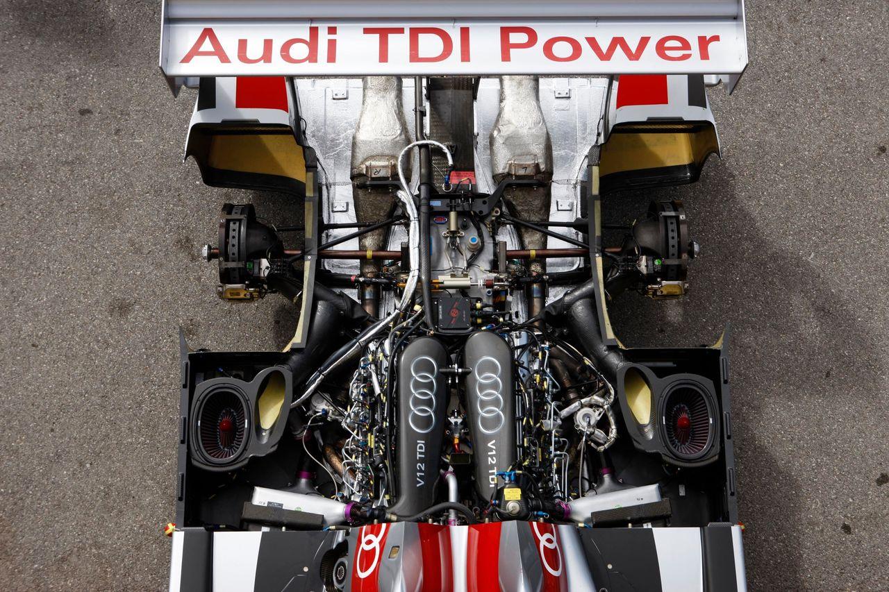 Kelebihan Kekurangan Audi R10 Tangguh