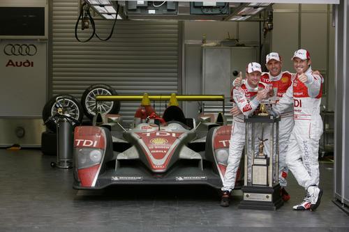 Le Mans 2008