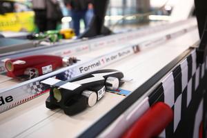 """Deutsche Meisterschaft """"Formel 1 in der Schule"""" im Audi Forum Neckarsulm"""