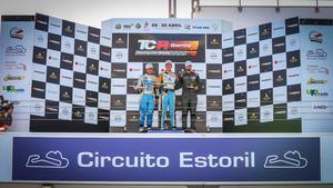 TCR Spain-Ibérico