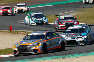 ADAC TCR Germany 2017