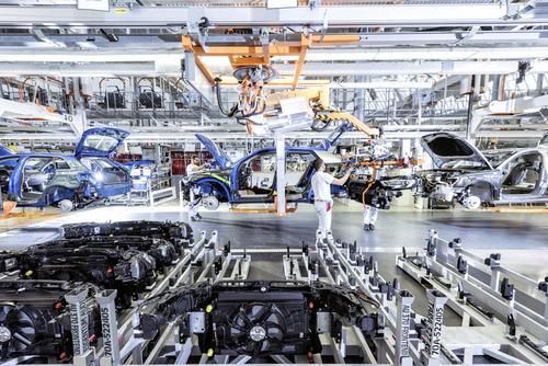 Neues Rating bei Audi: Nachhaltigkeit entscheidet bei Lieferanten-Vergaben