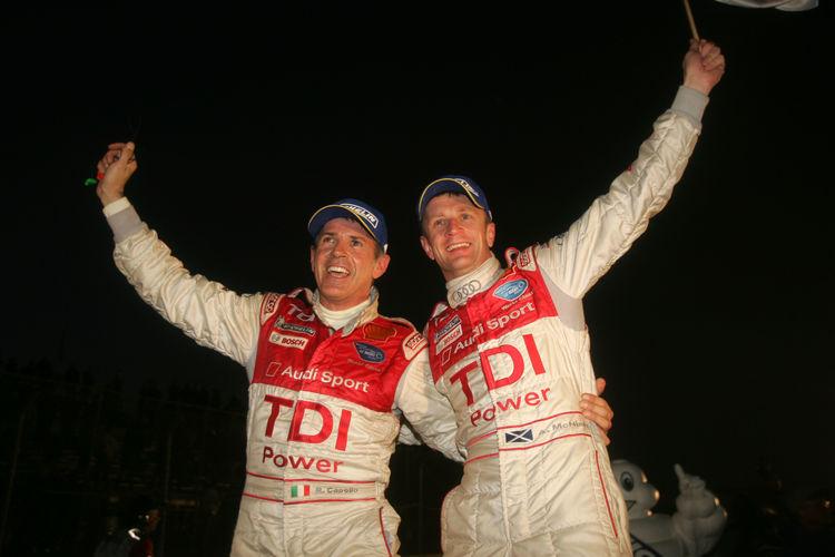 ALMS 2007