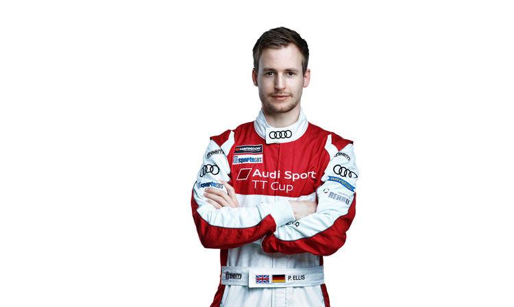 Audi Sport TT Cup 2017