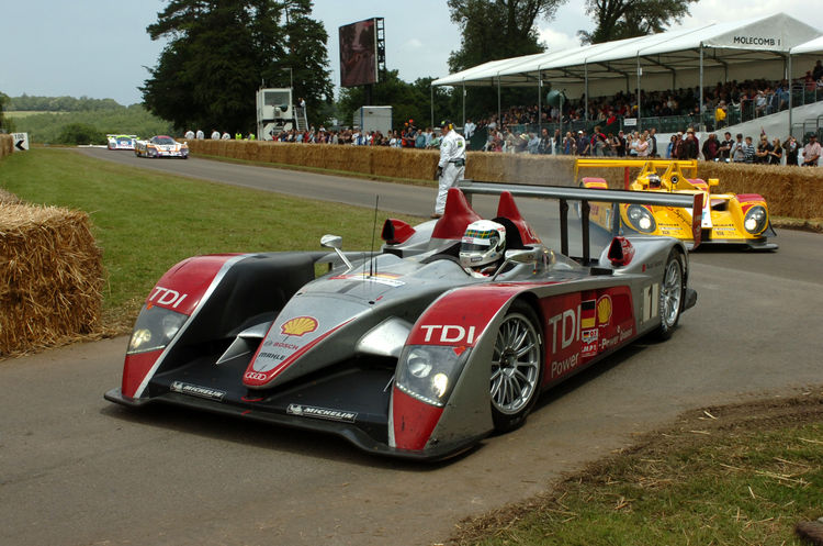 Goodwood 2007