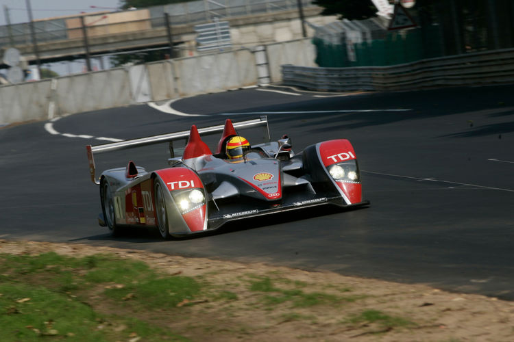 Le Mans 2007
