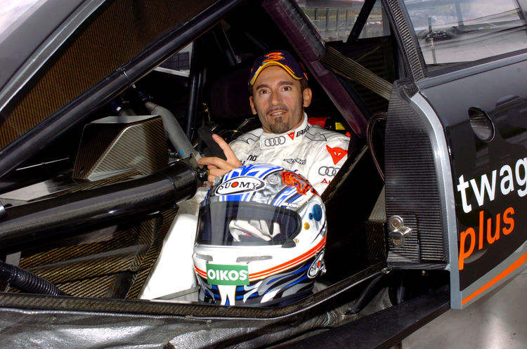 DTM 2007
