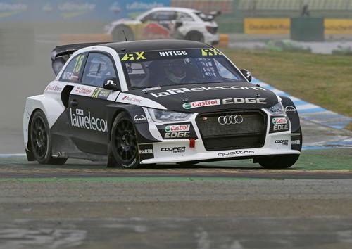 World RX Hockenheim 2017
