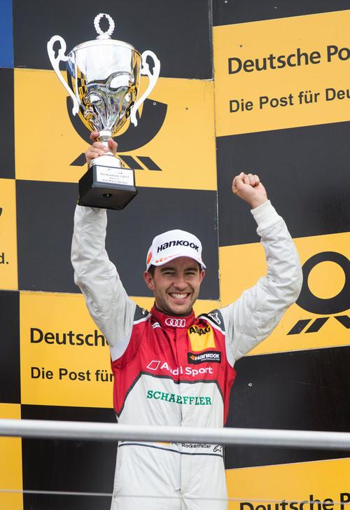 DTM Hockenheim 2017
