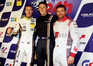 Startreihe zwei für Phoenix am Nürburgring