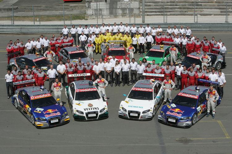 DTM 2006