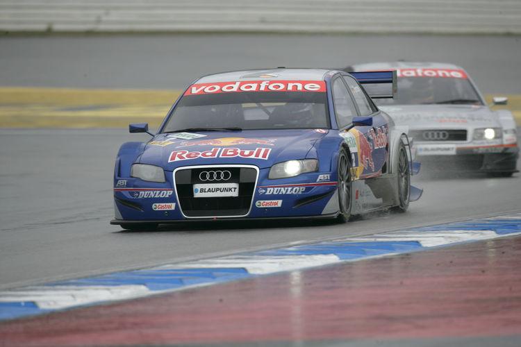 DTM 2005