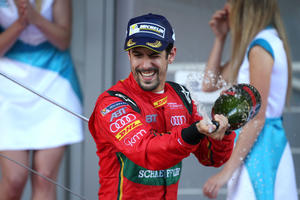 FIA Formula E 2017, Monaco
