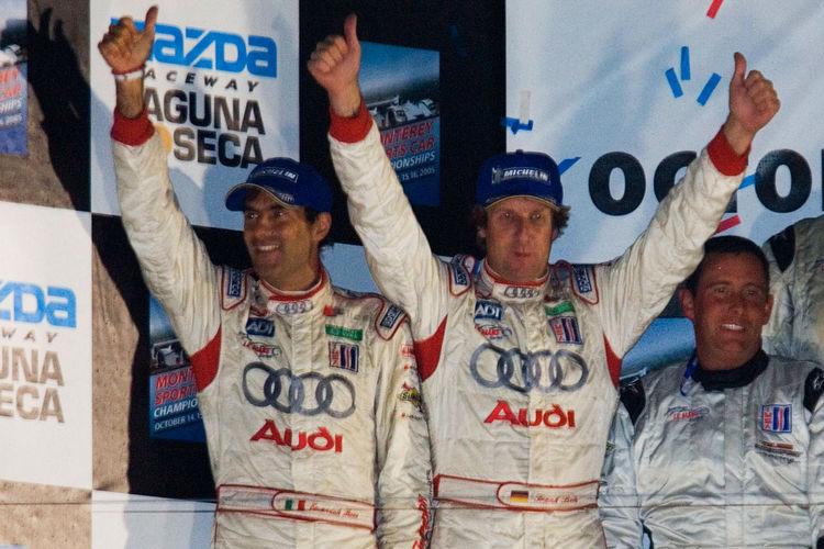ALMS 2005