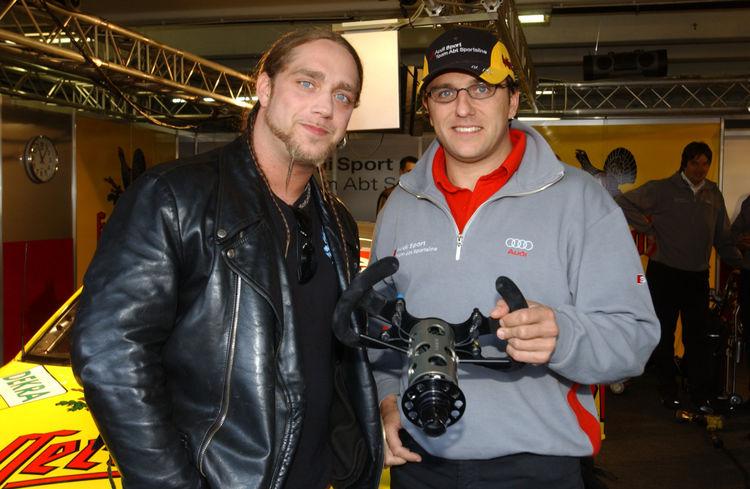 DTM 2004