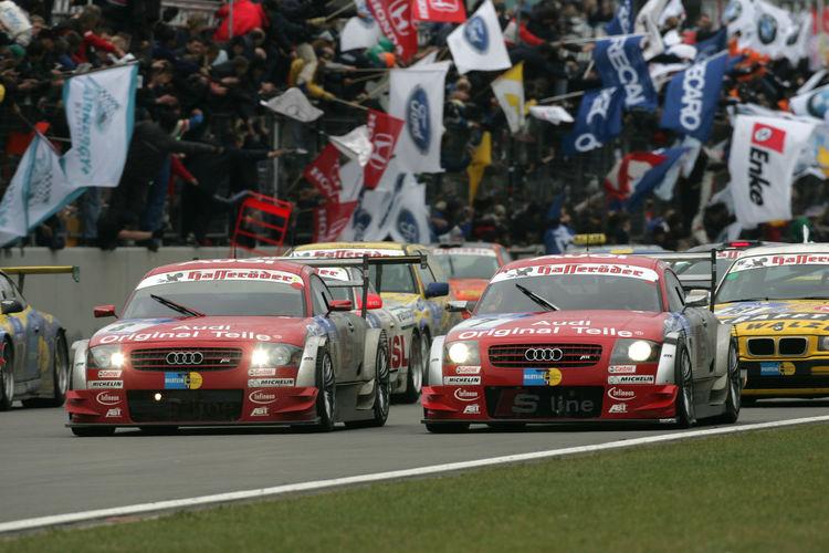 24h Nürburgring 2004