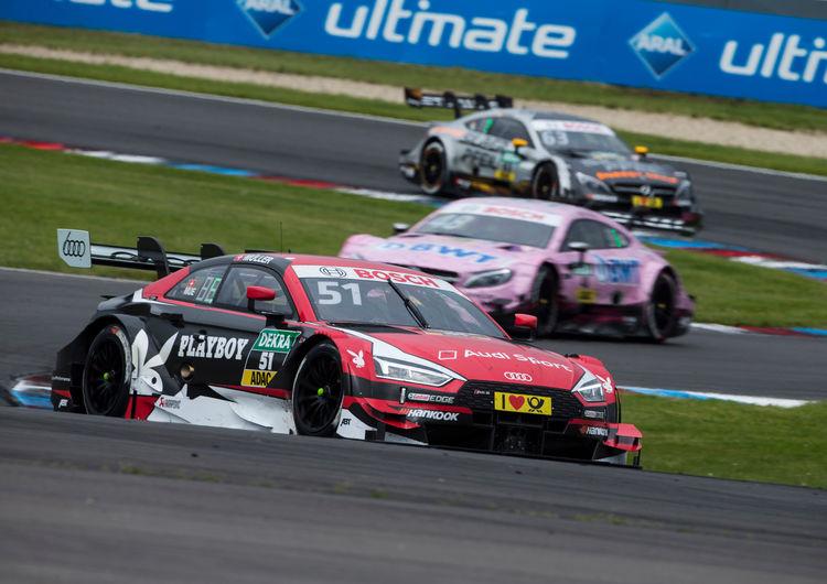 DTM Lausitzring 2017