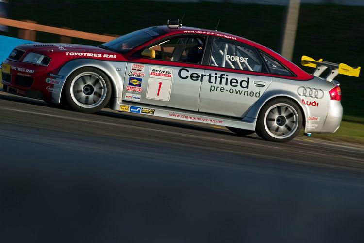 Speed GT 2004