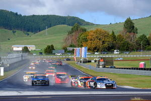North Island Endurance Series 2017