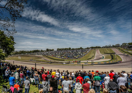 World RX Lydden Hill