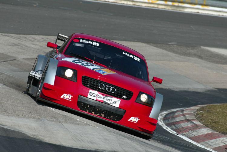 24h Nürburgring 2003