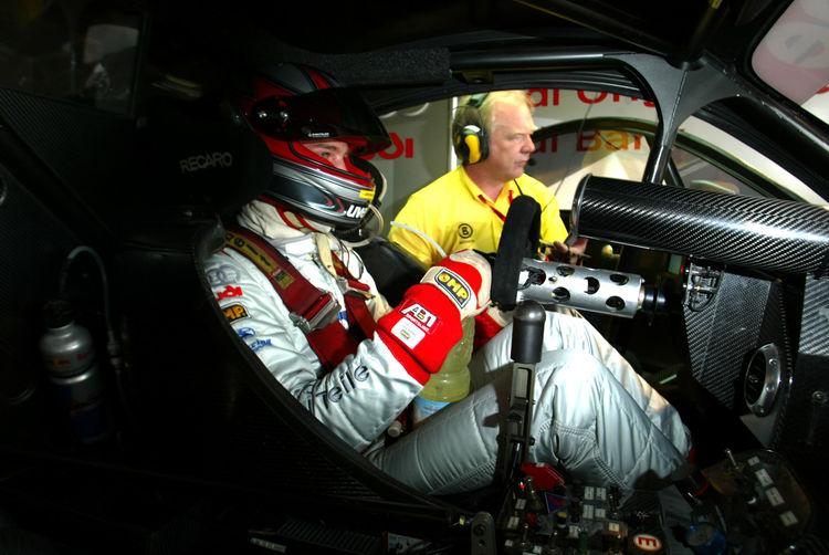 DTM 2003
