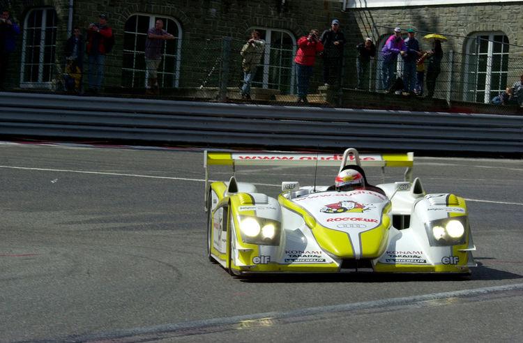 1000 km Spa 2003