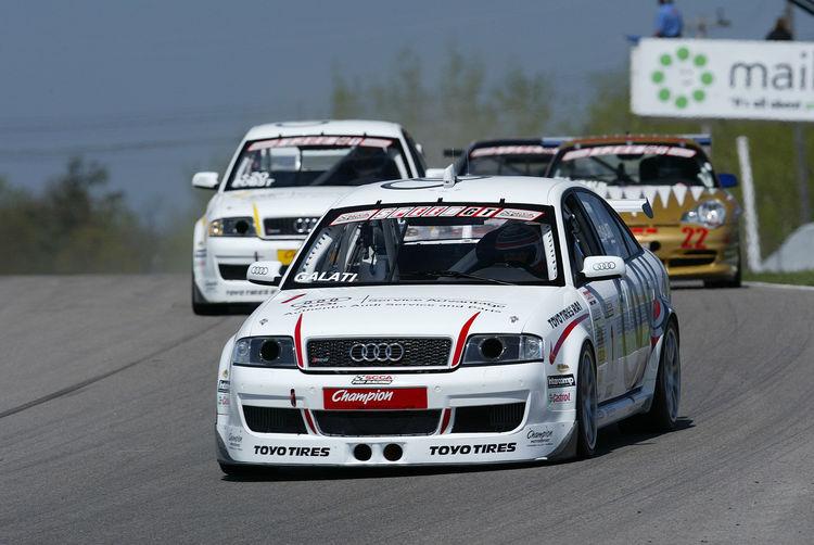 SPEED GT 2003