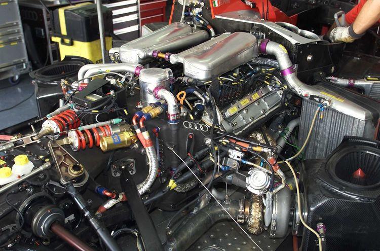 Le Mans 2001^