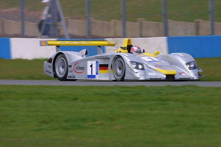 ALMS 2001