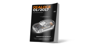 Dialoge - Das Technologiemagazin 01/17